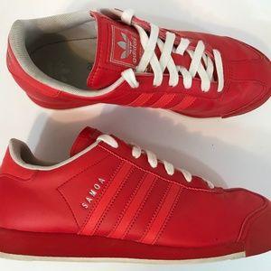 Adidas Originals Womens Samoa Shoes Size 6.5